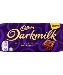 Cadbury Dairy Milk Chocolate Bar 85 g