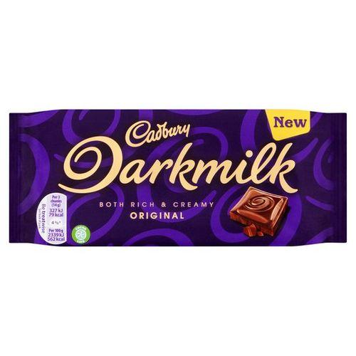 Cadbury Dairy Milk Chocolate Bar 85 g