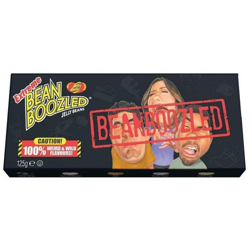 Jelly Belly Extreme Beanboozed 125 g