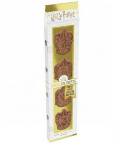 Harry Potter Chocolate House Cres 28 g