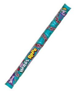 Nerds Wonka Rope very bery 26 g