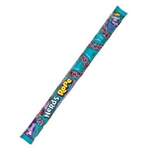 Nerds Wonka Rope very bery 26 g