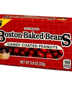 Ferrara Boston Baked Beans 23 g