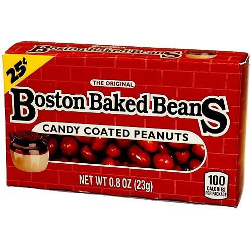 Ferrara Boston Baked Beans 23 g