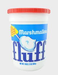 Fluff marshmallow 454 g
