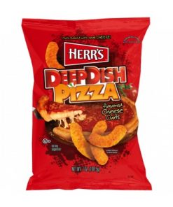 Herrs deepdish pizza 198.5 g
