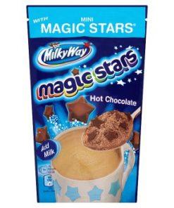 Milky Way magic stars hot Chocolate 140 g