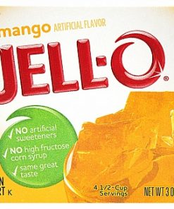Jell-o Mango 85 g