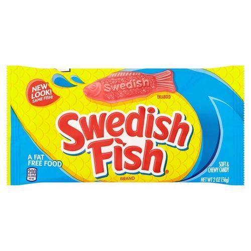 Swedish Fish 56 g