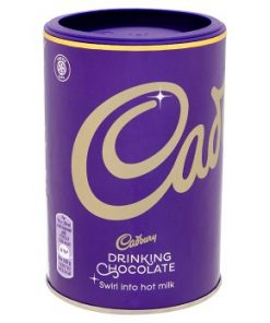 Cadbury drinking Chocolate 250 g