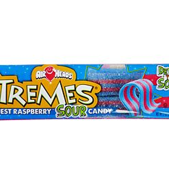 Airheads Xtremes Bluest Raspberry 57 g