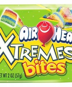 Airheads Xtremes Sour Rainbow 57 g