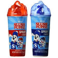 Slush Puppie Spray Candy 25 ml
