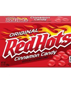 Red Hots Original 156 g