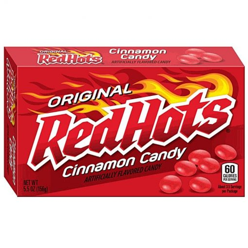 Red Hots Original 156 g