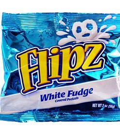 Flipz White Furge Minis 56 g