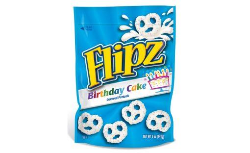 Flipz Birthday Cake 141 g