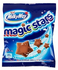 Milky Way Magic stars 33 g