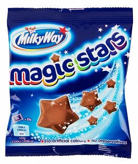 Milky Way Magic stars 33 g