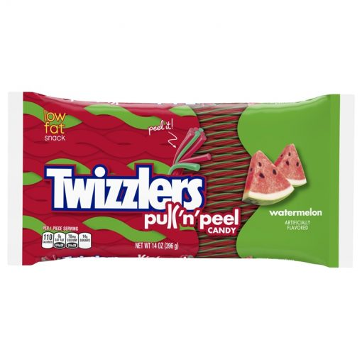 Twizzlers Watermelon Pull-n-Peel 396 g
