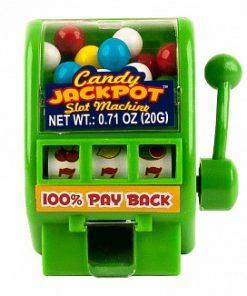 Candy Jackpot 20 g