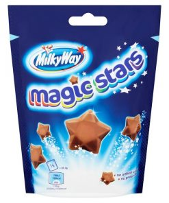 Milky Way Magic Stars 91 g