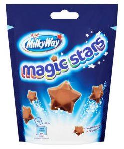 Milky Way Magic Stars 91 g