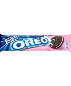 Oreo Strawberry Cheesecake 154 g