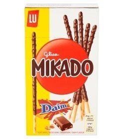 LU Mikado Daim 70 g