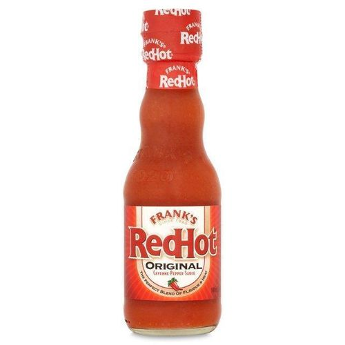 Franks Red Hot Original Cayenne Pepper sauce 148 ml
