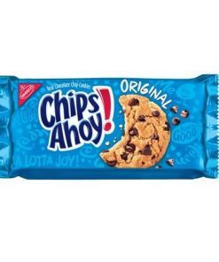 Chips Ahoy Single Serve 44 g