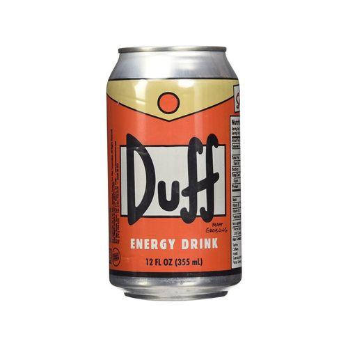 Duff Energy Drink 355 ml