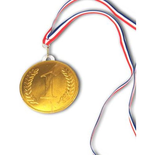 Chocolate Medaille 23g