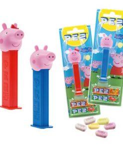 Pez Dispencer Peppa Pig 17 g