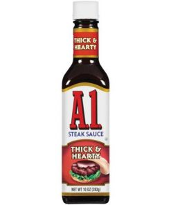 A1 Thick&Hearty Sauce 283 g