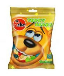 Jake Teddy Bears 100 g