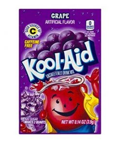 Kool Aid Grape 5.3 g