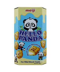Hello Panda Milk Flavoured 43 g