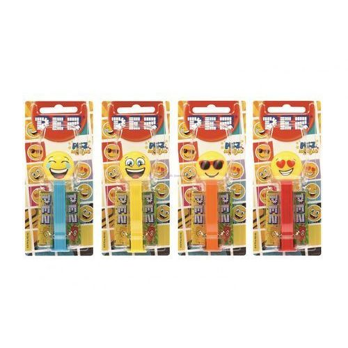 Pez Dispencer Mojis Poop 17 g
