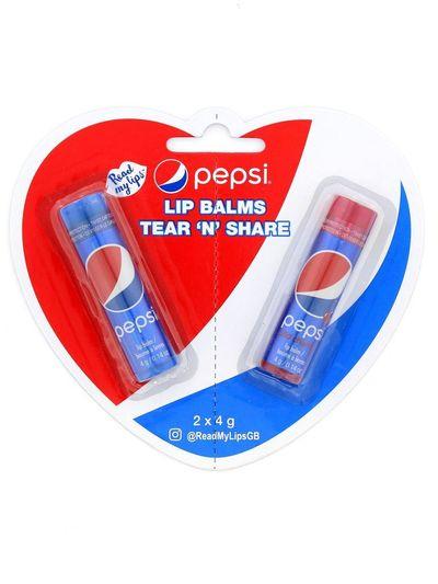 Lip Balm Pepsi BFF 2pc 8 g