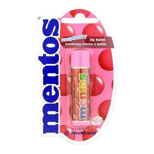 Lip Balm Mentos Raspberry 4 g