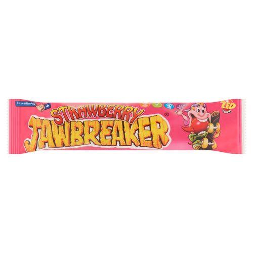 Zed Candy Strawberry Jawbreaker 33.04 g
