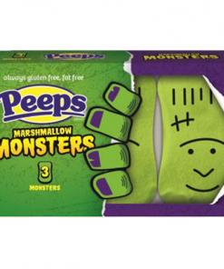 Peeps Marshmallow Monsters 32 g