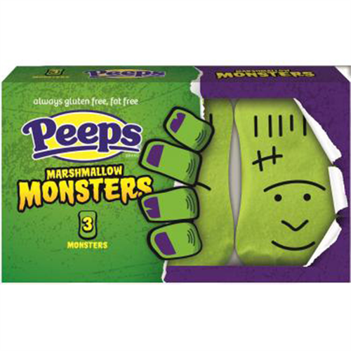 Peeps Marshmallow Monsters 32 g