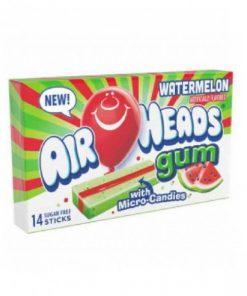 Airheads Watermelon Gum 34 g