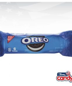 Oreo Golden Single Serve 68 g