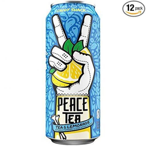 Peace Tea Caddy Shack plechovka 695 ml