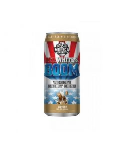 Merica Energy Red White & Boom Victory 480 ml