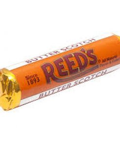 Reeds Roll Butterscotch 29 g