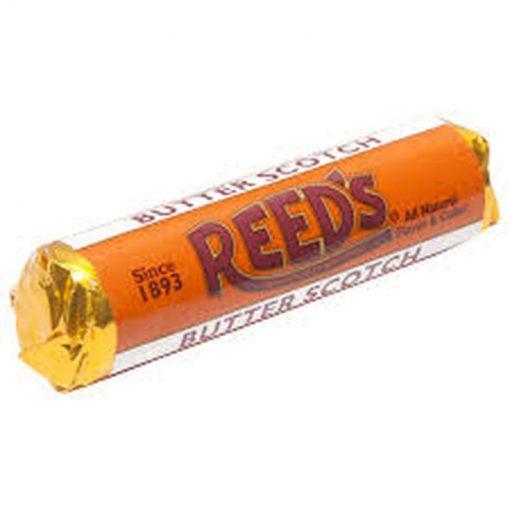 Reeds Roll Butterscotch 29 g